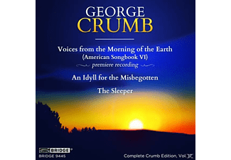 Ann Crumb - Complete Crumb Edition Vol.17 - (CD)