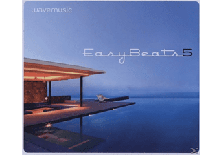 VARIOUS - Wavemusic-Easy Beats 5-Deluxe - (CD)