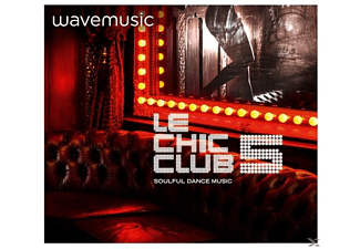 VARIOUS - Le Chic Club 5 [CD]