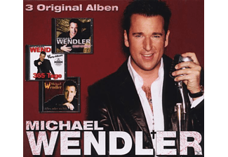 Michael Wendler - 3 Original [CD EXTRA/Enhanced]