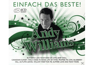 Andy Williams - Einfach Das Beste! [CD]