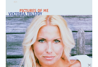 Viktoria Tolstoy - Pictures Of Me - (CD)