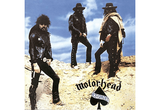 Motörhead - ACE OF SPADES - (CD)