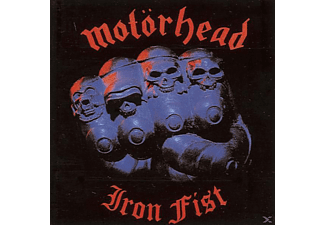 Motörhead - Iron Fist - (CD)