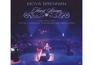 Moya Brennan - Heart Strings [CD]