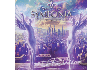 Symfonia - In Paradisum - (CD)