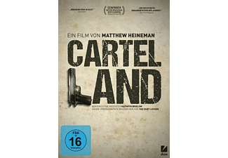 Cartel land - (DVD)
