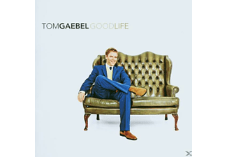 Tom Gaebel - Good Life - (CD)