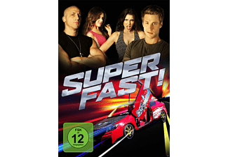 Superfast! [DVD]