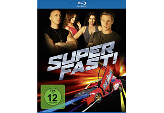 Superfast! - (Blu-ray)