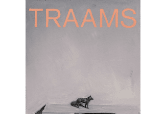 Traams - Modern Dancing - (CD)