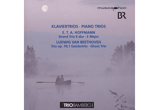 Trio Bamberg - Klaviertrios   Grand Trio/Geis - (CD)