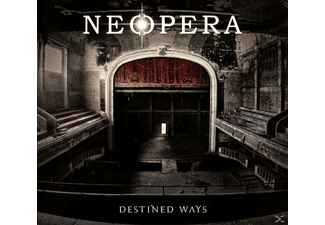 Neopera - Destined Ways [CD]
