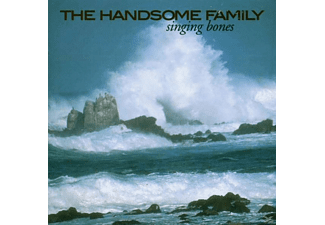The Handsome Family - Singing Bones [CD]
