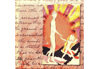 Current 93 - Of Ruine Or Some Blazing Starre - (CD)