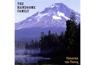 The Handsome Family - Through The Trees [CD]