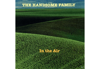 The Handsome Family - In The Air [CD]