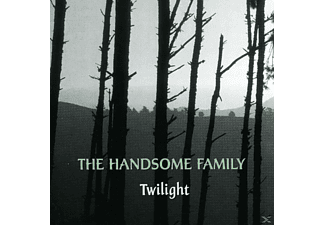 The Handsome Family - Twilight [CD]