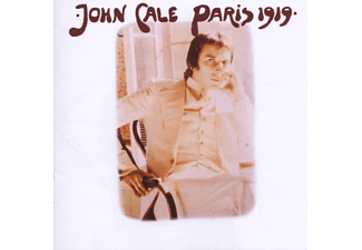 John Cale - Paris 1919 (Expanded & Remastered) [CD]