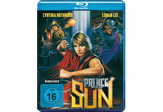 Prince of the Sun - Das heilige Kind [Blu-ray]