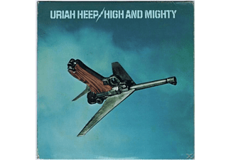 Uriah Heep - High And Mighty [Vinyl]