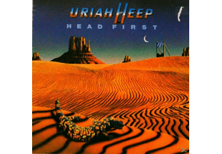 Uriah Heep - Head First - (Vinyl)