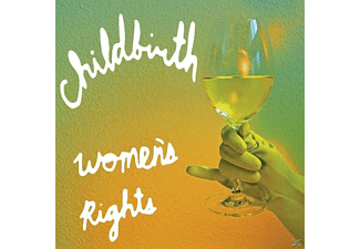 Childbirth - Women's Rights [CD]