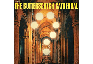 Butterscotch Cathedral - The Butterscotch Cathedral [LP + Download]
