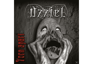 Uzziel - Torn Apart - (CD)