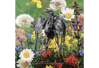 Current 93 - Swastikas For Noddy/Crooked Cross - (CD)