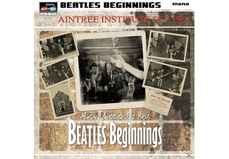 V. A. - Beatles Beginnings: The Aintree Ins - (Vinyl)
