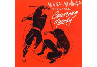 Courtney Melody - Ninja Mi Ninja - (Vinyl)