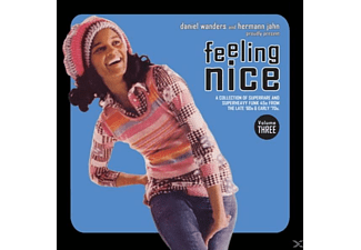 VARIOUS - Feeling Nice Vol.3 - (CD)