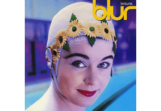 Blur - Leisure (Special Edition) [LP + Download]
