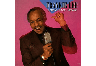 Frankie Lee - Going Back Home - (CD)