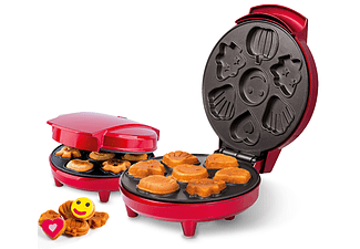 TREBS 99257 Comfortbakery Cookie Maker