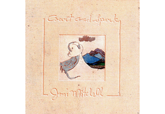 Joni Mitchell - Court And Spark [Vinyl]