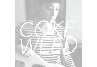 Coke Weed - Mary Weaver - (LP + Download)