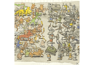 Dance Gavin Dance - Instant Gratification [LP + Bonus-CD]
