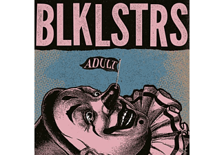 Blacklisters - Adults - (CD)