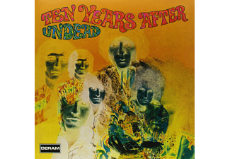 Ten Years After - Undead (Expanded) - (Vinyl)