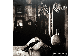 Opeth - Deliverance & Damnation Remixed - (Vinyl)