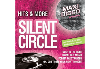 Silent Circle - Hits & More - (CD)