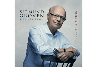 Sigmund Groven - Collection Vol.2 - Tradition [CD]