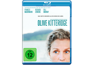 Olive Kitteridge - Mini Serie - (Blu-ray)
