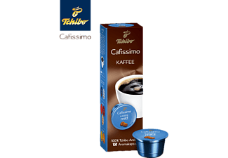 tchibo cafissimo kaffee mild 10 kapseln kaffeekapseln. Black Bedroom Furniture Sets. Home Design Ideas