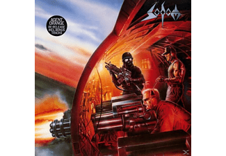 Sodom - Agent Orange Re- Release [CD]