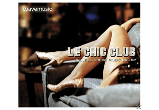 VARIOUS - Le Chic Club 2 - (CD)