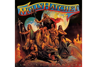 Molly Hatchet - Take No Prisoners [Vinyl]