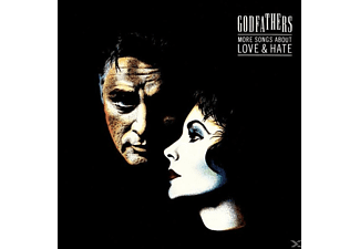 The Godfathers - More Songs About Love And Hate - (Vinyl)